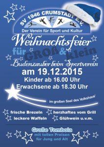 SV15_Weihnachtsfeier_Plakat_A6_Web